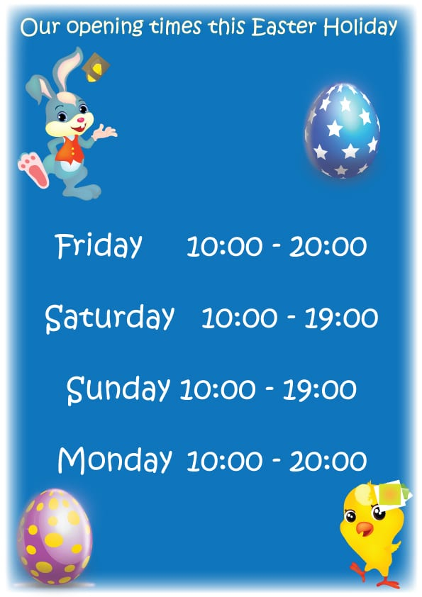 Easter-holidays-information